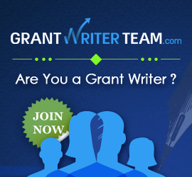 Are You A Grant Writer GrantWatch